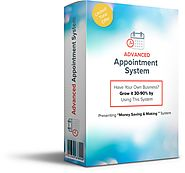 Advanced Appointment System REVIEW & Advanced Appointment System (SECRET) Bonuses