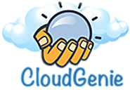CloudGenie Technologies - Delicious