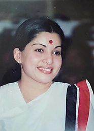 Jayalalithaa's maiden speech