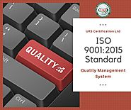 Main factors of selecting ISO 9001 Certification...