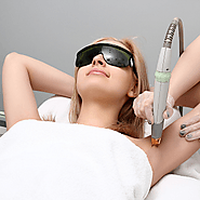 Painless laser hair removal treatment-brisbane