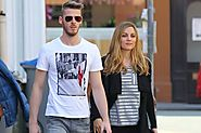 Edurne (David De Gea)