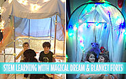 Fort Magic Playtime Ideas | Our Blog