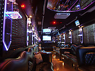 Party Bus Lincoln NE