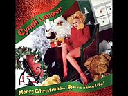 "Cyndi Lauper - ""Early Christmas Morning"""