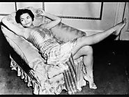 "Eartha Kitt ""Santa Baby!"""