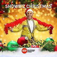 "Mr Showbiz - ""Showbiz Christmas"""