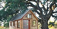 Charleston Tiny Houses