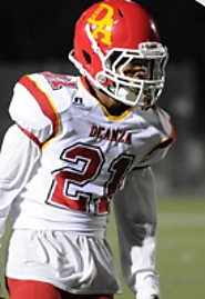 (CA) DB/ATH Kyree Hall (De Anza) 5-9, 160