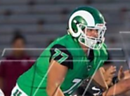 (CA) OL Max Barth (St. Mary's of Stockton) 6-6, 280