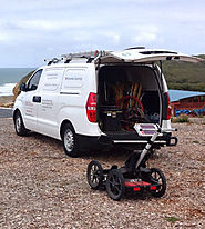 How A GPR Technician Can Help You To Find Buried Cable From Your Property?