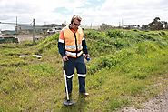 Advanced Metal Detection in Geelong That You Can Rely On