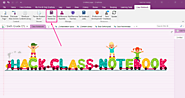 OneNote Class Notebook is the top app in my classroom - Office Blogs