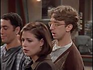 Newsradio bloopers