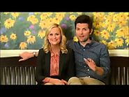 Parks & Recreation Bloopers