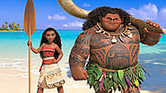 Best Moana Movie Toys (with images) · flowers560