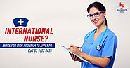 How can International Nurses Start their Career in Australia?