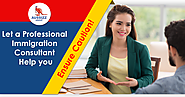 Why You Need to Hire Immigration Consultant for Australian Student Visa?