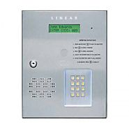Linear AE-500 Commercial Telephone Entry System