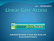 Multicode remote controls osco gate operator- lineargateaccess