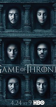 Game of Thrones (TV Series 2011– )