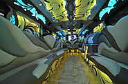 New York Party Bus