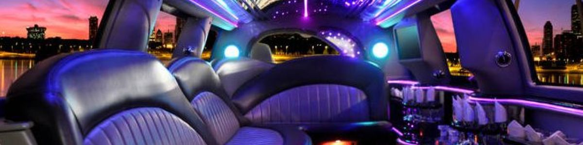 Headline for 5 Locations To Rent A Cheap Party Bus Or Limo