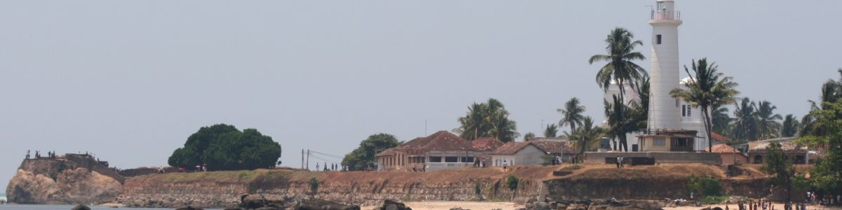 Headline for Popular Attractions in Galle – Entrancing Sightseeing Highlights