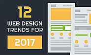 12 Web Design Trends That Will Take Over in 2017 [Infographic] - Red Website Design Blog
