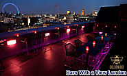 Pop The Question In Style In Bars With A View London