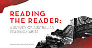 Reading the reader: A survey of Australian reading habits