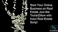 Trulia Clone Script from Inout Scripts