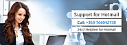 Hotmail Technical Support Ireland Number +353-766042738