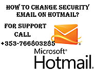 How To Create Hotmail Outlook Account