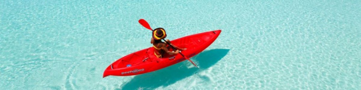 Headline for List of Water Sports in Maldives – Fun Amidst the Surf and Sun