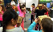 Future-focused learning with Google Expeditions — Tomorrow's Learners
