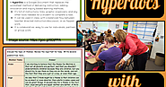 Hyperdocs with Mrs. Knox