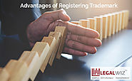 Advantages of Registering Trademarks