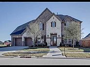 Homes for Sale in Fulshear Run, - TrendMaker Homes
