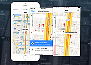 Google Map Integration in iOS and SDK | IOS Development company USA