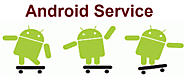 Services in Android | Android Application Development Company- TecOrb
