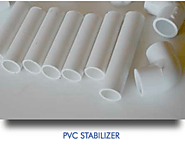 What is PVC Polyvinyl Chloride?