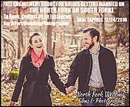 Get a Free Engagement Session! North Fork Wedding Films & Photography Captures Special Moments for a Lifetime of ...