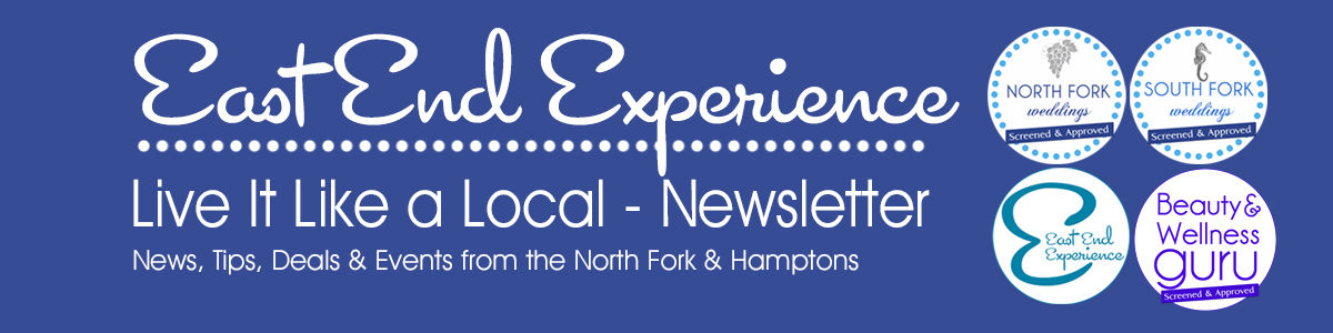 Headline for East End Experience Holiday Helpers - Gifts, Services & Getaways December 20
