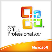 Microsoft Office 2007 Product Key Full Version Download