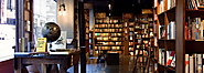 Visit the Best Bookshop in the World