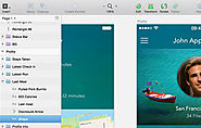 Designing Prototypes: 5 Apps That Do It Better Than Photoshop