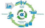 Solder Recycling Services - Alpha Assembly Solutions Inc.