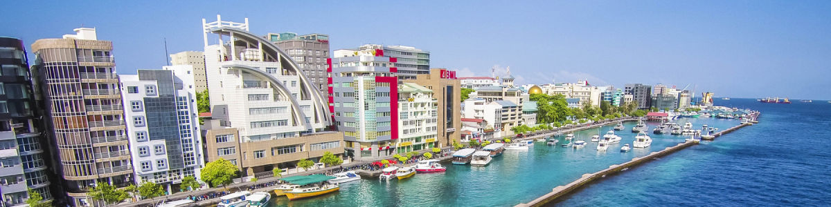 Headline for Top 5 Market Places in Maldives – Attractions for the Avid Shopper