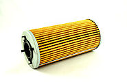 Hydraulic Filters & Filter Elements Replacement at Hyspec